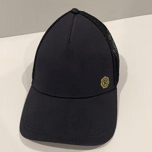 Lululemon Seawheeze Hat Black XS/S Unisex